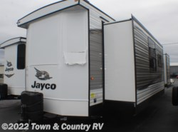 New 2019 Jayco Jay Flight Bungalow 40FKDS available in Clyde, Ohio