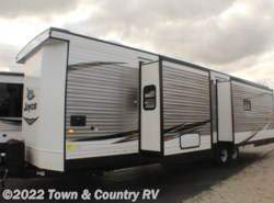 New 2019 Jayco Jay Flight Bungalow 40FBTS available in Clyde, Ohio