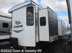 New 2019 Jayco Jay Flight Bungalow 40RLTS available in Clyde, Ohio