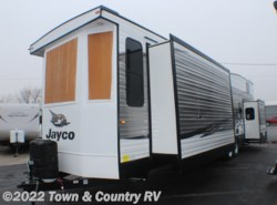 New 2019 Jayco Jay Flight Bungalow 40LOFT available in Clyde, Ohio