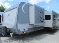 Used 2015 Open Range Roamer 310BHS available in Clyde, Ohio