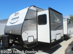 Used 2017  Jayco Jay Flight 34RSBS