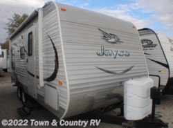 Used 2015 Jayco Jay Flight 19RD available in Clyde, Ohio