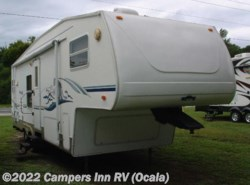 Used 2004  Keystone Cougar 278EFS by Keystone from Tradewinds RV in Ocala, FL