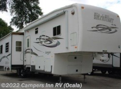 Used 2004  Nu-Wa HitchHiker Champagne 35CKQG by Nu-Wa from Tradewinds RV in Ocala, FL