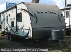 Used 2014  Heartland RV North Trail  Focus Edition FX23
