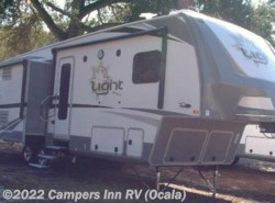 New 2017  Open Range Light 293RLS by Open Range from Tradewinds RV in Ocala, FL