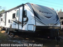 New 2017  Keystone Passport Ultra Lite Grand Touring 3220BH by Keystone from Tradewinds RV in Ocala, FL