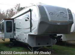 Used 2012  Open Range Residential R412RSS by Open Range from Tradewinds RV in Ocala, FL