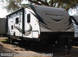 New 2017  Keystone Passport Ultra Lite Grand Touring 3290BH by Keystone from Tradewinds RV in Ocala, FL