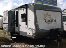 New 2017  Open Range Light 216RBS by Open Range from Tradewinds RV in Ocala, FL