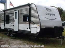 New 2017  Jayco Jay Flight 23RB by Jayco from Tradewinds RV in Ocala, FL