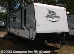 New 2017  Jayco Jay Feather 23RBM by Jayco from Tradewinds RV in Ocala, FL