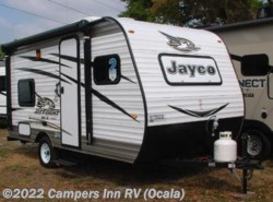 New 2017  Jayco Jay Flight SLX 154BH by Jayco from Tradewinds RV in Ocala, FL