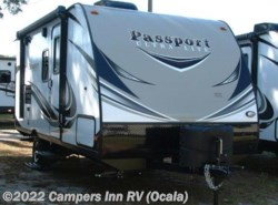 New 2017  Keystone Passport Ultra Lite Express 175BH by Keystone from Tradewinds RV in Ocala, FL