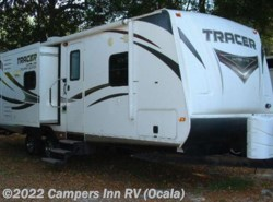 Used 2014  Forest River  Tracer 2750RBS by Forest River from Tradewinds RV in Ocala, FL