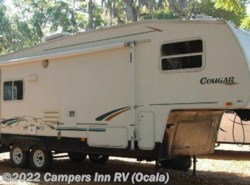 Used 2000  Keystone Cougar 276 by Keystone from Tradewinds RV in Ocala, FL