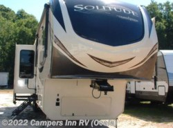 New 2018  Grand Design Solitude 375RES-R by Grand Design from Tradewinds RV in Ocala, FL