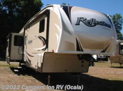 New 2018  Grand Design Reflection 337RLS by Grand Design from Tradewinds RV in Ocala, FL