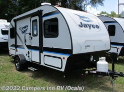 New 2017  Jayco Hummingbird 17FD by Jayco from Tradewinds RV in Ocala, FL