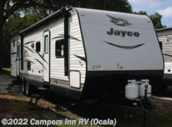 New 2018  Jayco Jay Flight SLX 324BDS by Jayco from Tradewinds RV in Ocala, FL