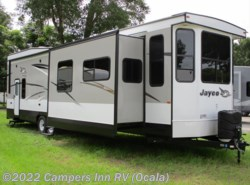 New 2018  Jayco Jay Flight Bungalow 40LOFT by Jayco from Tradewinds RV in Ocala, FL