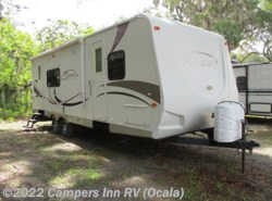 Used 2011  K-Z Spree 261RKS