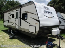 New 2018  Jayco Jay Flight SLX 242BHS by Jayco from Tradewinds RV in Ocala, FL