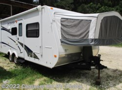 Used 2014  Jayco Jay Feather Ultra Lite X23F