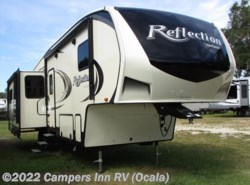 New 2018  Grand Design Reflection 303RLS by Grand Design from Tradewinds RV in Ocala, FL