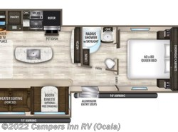 New 2018  Grand Design Imagine 2950RL by Grand Design from Campers Inn RV in Ocala, FL