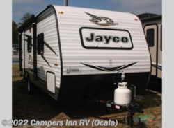 New 2017  Jayco Jay Flight SLX 195RB by Jayco from Campers Inn RV in Ocala, FL