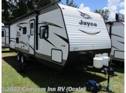 New 2018  Jayco Jay Flight SLX 242BHS by Jayco from Campers Inn RV in Ocala, FL