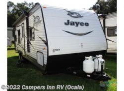 New 2018  Jayco Jay Flight SLX 264BH by Jayco from Campers Inn RV in Ocala, FL