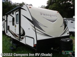 New 2018  Keystone Passport 175BH Express by Keystone from Campers Inn RV in Ocala, FL