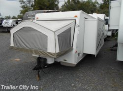 Used 2007  Forest River Rockwood Roo 23SS by Forest River from Trailer City, Inc. in Whitehall, WV