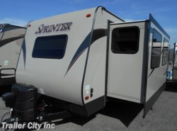 New 2016  Keystone Sprinter 29FK by Keystone from Trailer City, Inc. in Whitehall, WV