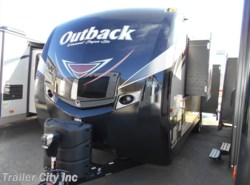 New 2016  Keystone Outback 316RL