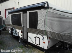 New 2017  Forest River Flagstaff 246D by Forest River from Trailer City, Inc. in Whitehall, WV