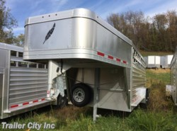 New 2016  Featherlite   by Featherlite from Trailer City, Inc. in Whitehall, WV
