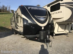 New 2017  Keystone Bullet 34BHPR by Keystone from Trailer City, Inc. in Whitehall, WV