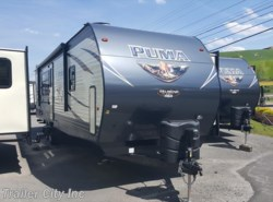 New 2018  Palomino Puma 32RKTS by Palomino from Trailer City, Inc. in Whitehall, WV