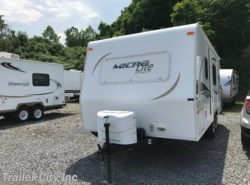 Used 2013  Forest River Flagstaff Micro Lite 21FBRS by Forest River from Trailer City, Inc. in Whitehall, WV