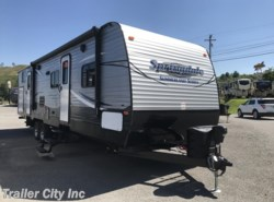 New 2018  Keystone Springdale Summerland 3030BH by Keystone from Trailer City, Inc. in Whitehall, WV