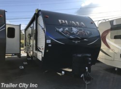 New 2018  Palomino Puma 29QBSS by Palomino from Trailer City, Inc. in Whitehall, WV