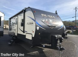 New 2018  Palomino Puma 24FBS by Palomino from Trailer City, Inc. in Whitehall, WV