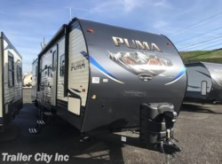 New 2018  Palomino Puma 31BHSS by Palomino from Trailer City, Inc. in Whitehall, WV
