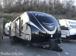 Used 2017  Keystone Premier Ultra Lite 34BHPR by Keystone from Trailer City, Inc. in Whitehall, WV