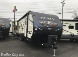 New 2018  Palomino Puma 25RKSS by Palomino from Trailer City, Inc. in Whitehall, WV