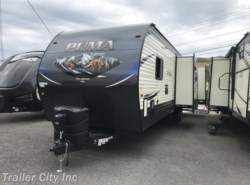 New 2019  Palomino Puma 32BHKS by Palomino from Trailer City, Inc. in Whitehall, WV